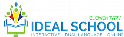 international economical technology online engaging dual language school, How it works, IdealSchool, IdealSchool