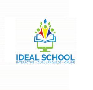 , Inicio, IdealSchool