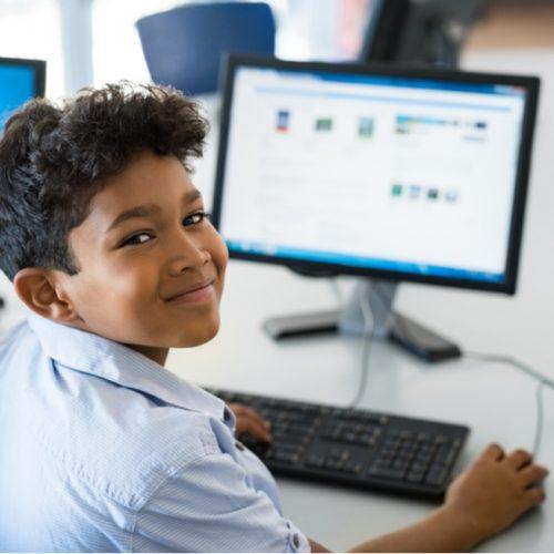 Online Child 2